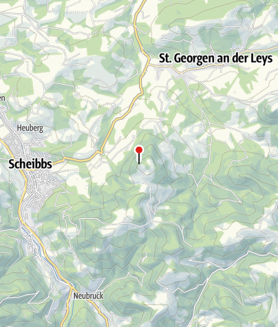 Karte / Urlingerwarte