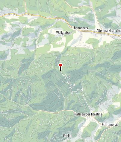 Karte / Meyringer-Warte
