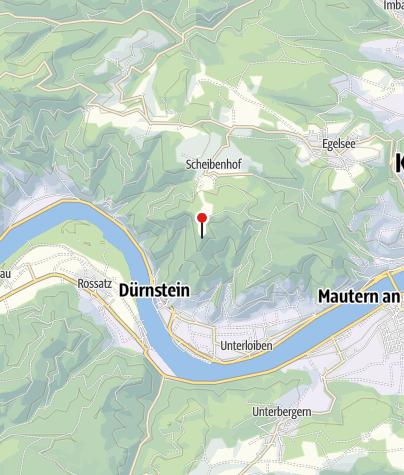 Karte / Starhembergwarte