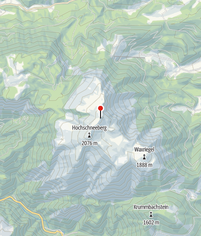 Karte / Fischerhütte