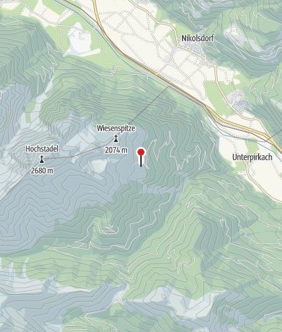 Karte / Hochstadelhaus