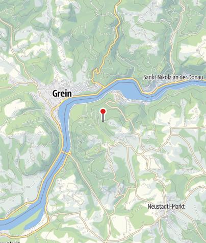 Karte / Brandstetterkogelhütte