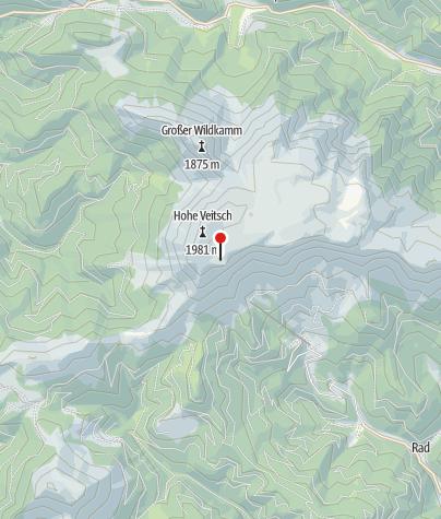 Map / Graf-Meran-Haus