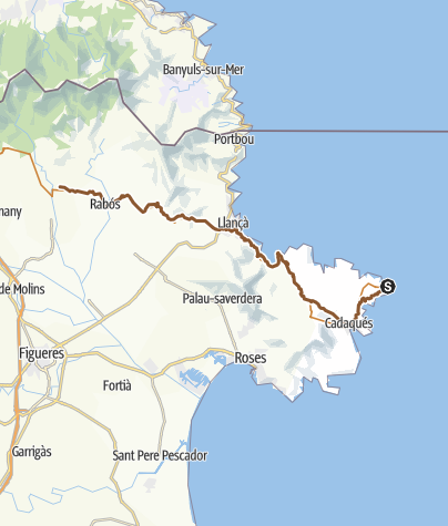 Map / Route, 24/06/2015 18:46:40