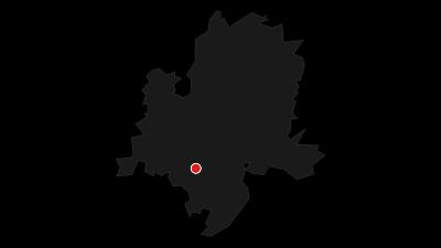 Karte / Die Ehrenschwanger-Runde nahe Immenstadt