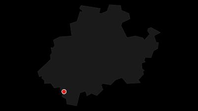 Karte / Agger-Bigge-Runde