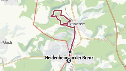 Modelle Heidenheim an der Brenz