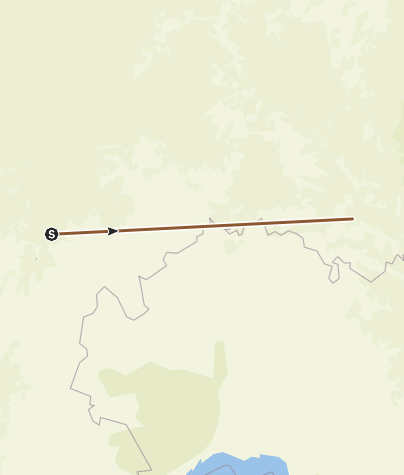 Map / trip fest