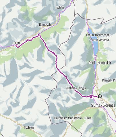 Map / 08 - Scuol
