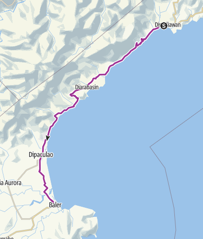 Map / Day 2, 31 May 2015