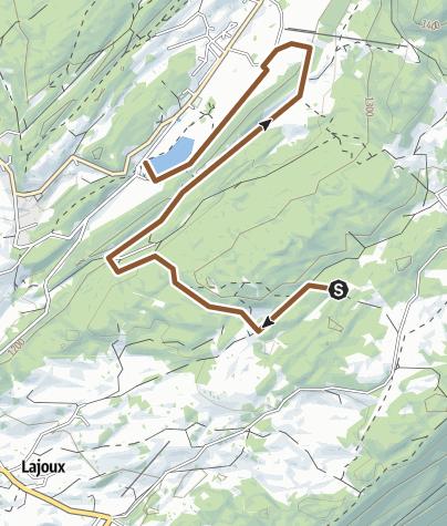 Map / lajoux 2 soft