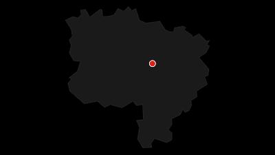 Karte / Erlebnisweg Gersau