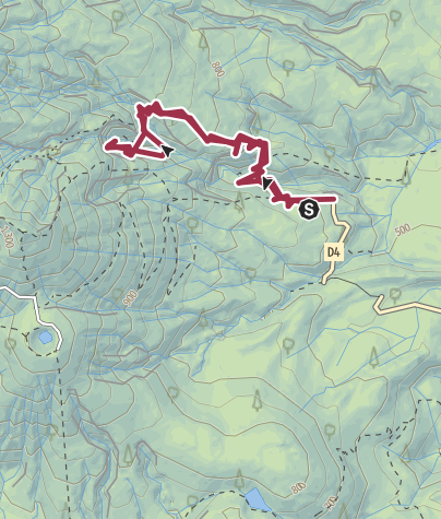 Mappa / Premiere du Carbet - Guadaluope