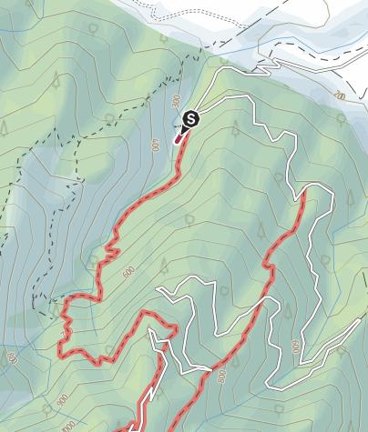 Mapa / Dion (cascadas)