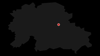Karte / Durch das schönste Tal des Harzes