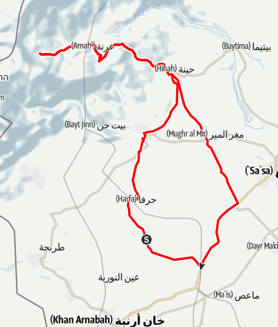 Map / Route, Sep 24, 2019 6:02:20 PM