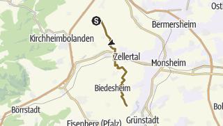Mapa / Quirnheim