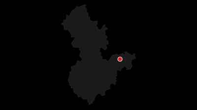 Karte / Traumpfad Förstersteig