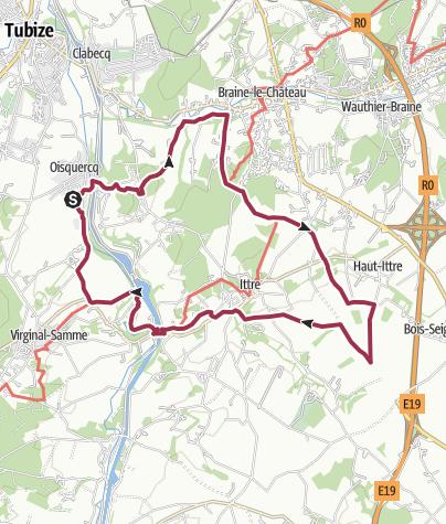 Map / Circuit, 16 oct. 2014 12:42:03