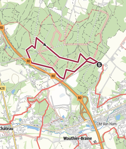 Map / WE Cho 11 oct. 2015 10:48:01