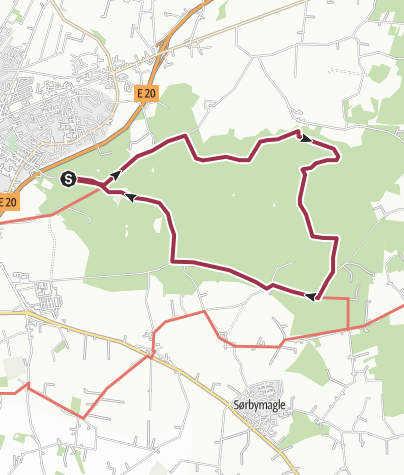 Map / Route, 01/04/2015 20.29.31