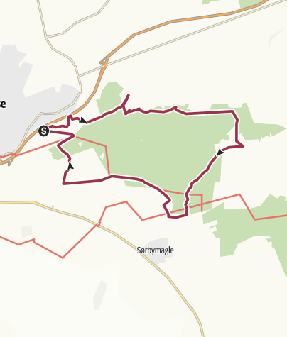 Map / Route 02/04/2015 19.34.47