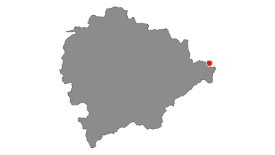 Karte / Alpannonia® - grenzenlos weit wandern