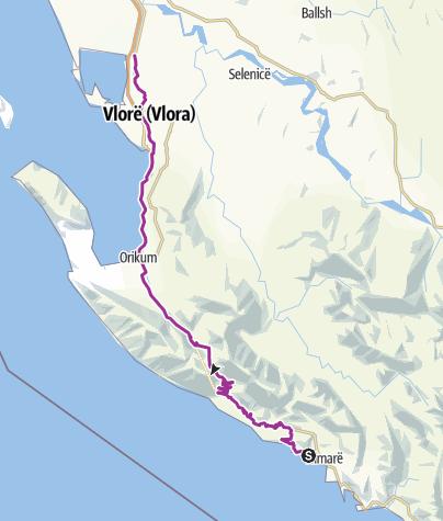 Mappa / Hirame to Vllore