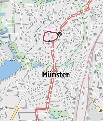 Map / Route, 25 mrt. 2015 20:49:54