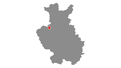 Karte / Erlebnis.Kreis.GT - Rundwanderung entlang der Siektäler in Häger, Werther (Westf.)