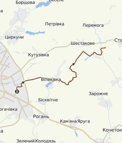 Map / Track 25.04.2015 12:19:58