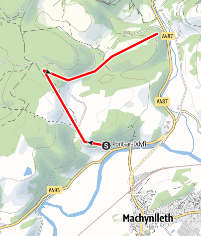 Map / Horseshoe Lane