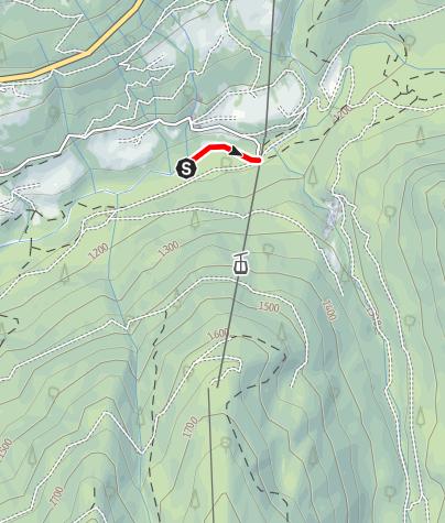 Map / Sarca di Campiglio PT2