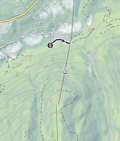 Karte / Sarca di Campiglio PT2