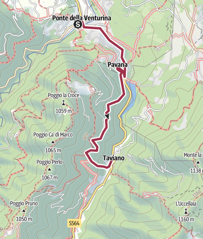 Map / Route, 30/lug/2016 17.37.47
