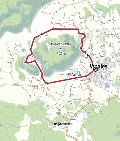 地图 / fresque et vinales