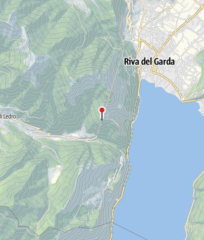 Karte / Bivacco Arcioni