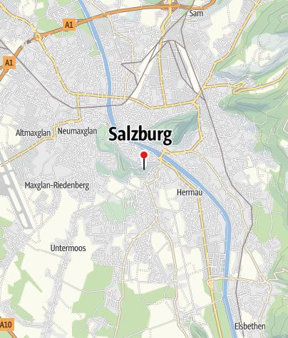 Map / Festungsberg