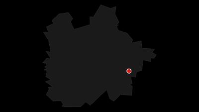 Karte / Leo-Jobst-Weg (Rot-Kreuz) ~ von Pegnitz nach Forchheim