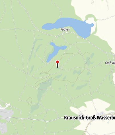 Karte / Wehlabergturm