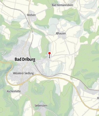 Map / Landhotel Der Schwallenhof ***