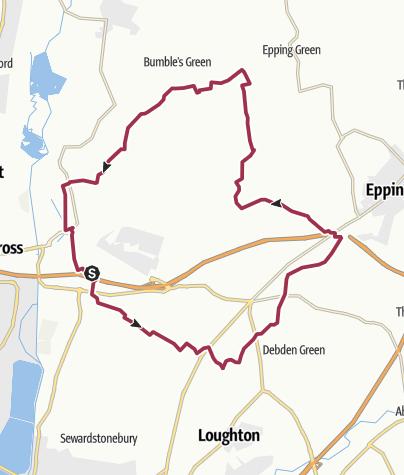 Map / long route Dec 2016 19:56:55