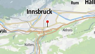 Map / Die alpenvereinaktiv.com App