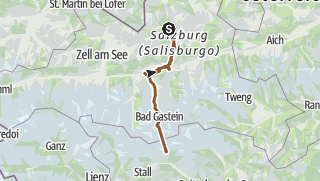 Kart / Werfen Mallnitz 4 lug 2015