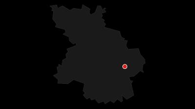 Karte / Walpertskirchen Wanderweg 3 - Nach Hallnberg und Neufahrn