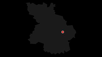 Karte / Historische Altstadt Erding