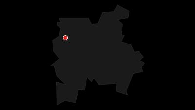 Karte / Auwaldstation Leipzig