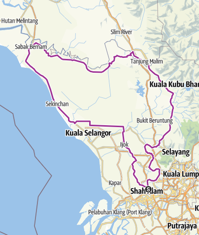 Map / 2017 - BRM300 - Jan 01 - REV1.0