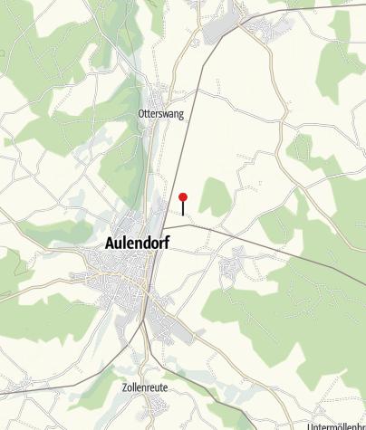 Map / Hotel Hofgut Tiergarten