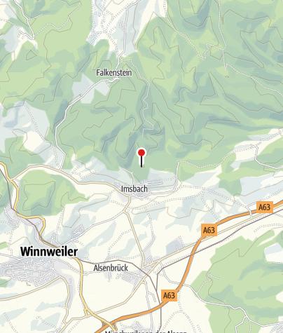Karte / Kupferberghütte